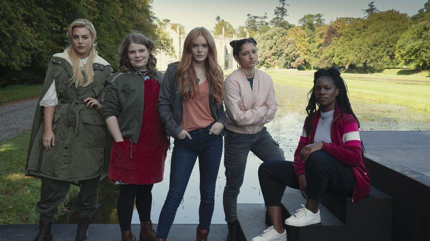 Netflix erweckt die Winx-Feen mit echten Menschen zum Leben