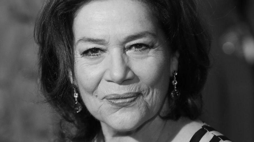 Anwalt der Familie bestätigt: Hannelore Elsner mit 76 Jahren gestorben