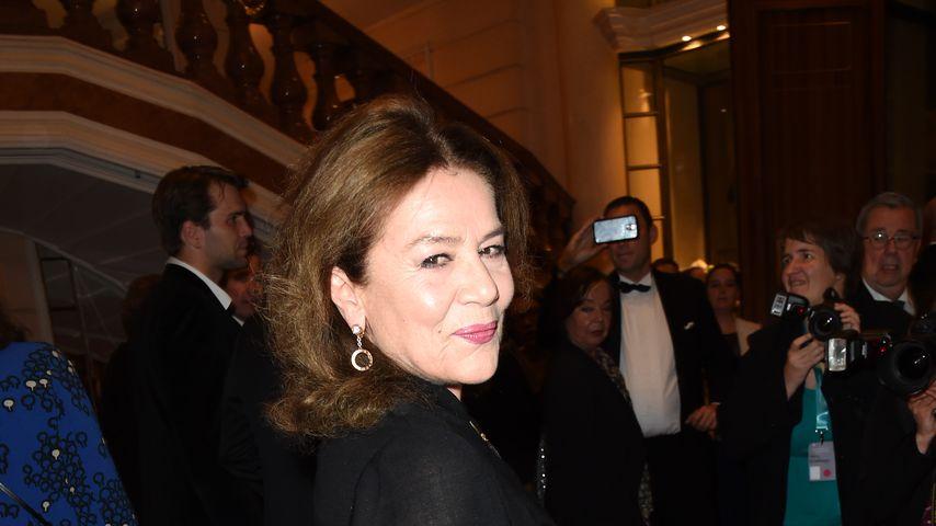Hannelore Elsner im Juni 2015