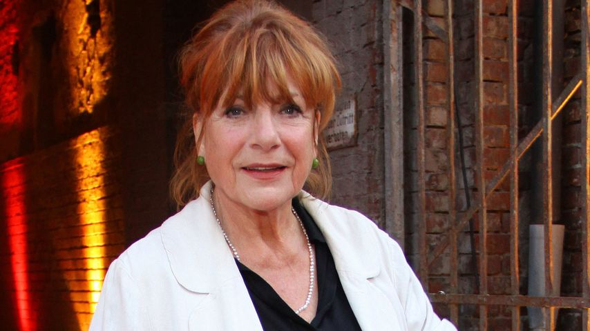 Hannelore Hoger, Hamburger Schauspielerin