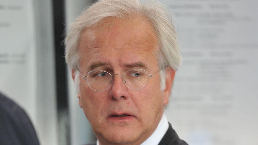 Stalker-Prozess um Harald Schmidt: Er bekam Morddrohungen