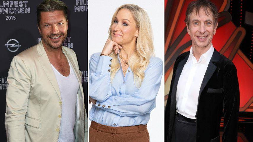 """Diese Stars sollen bei TV-Show """"Pretty in Plüsch"""" dabei sein"""