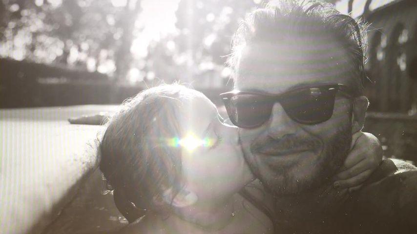 Harper & David Beckham: Sind sie das beste Papa-Tochter-Duo?
