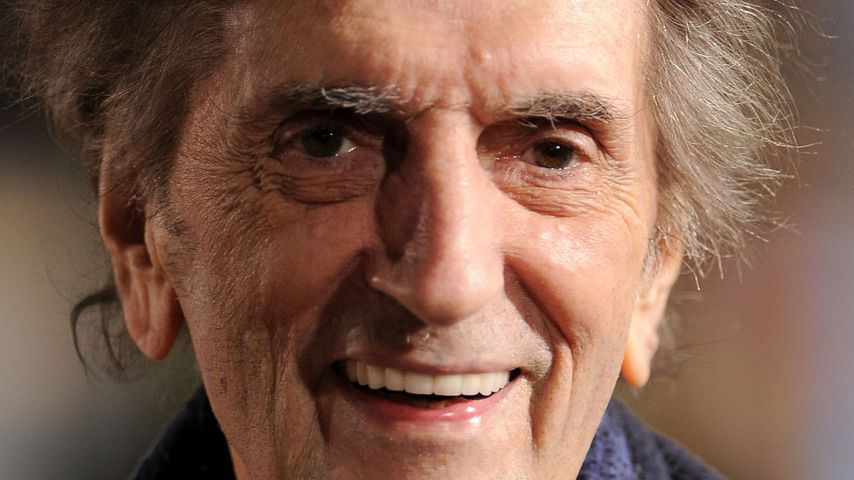 Tod mit 91: Schauspieler Harry Dean Stanton ist gestorben!