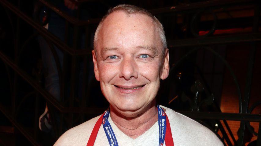 TV-Gastro-Tester Harry Schulz (†59) wird auf See bestattet