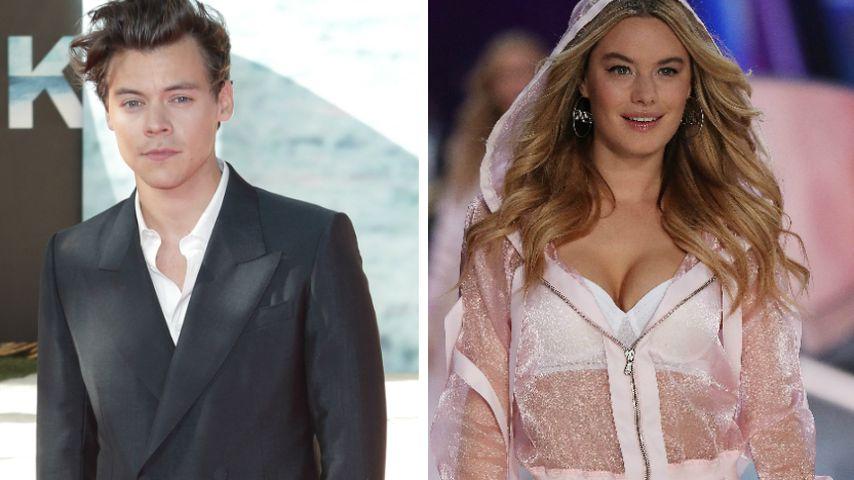 Neue Liebe: Harry Styles datet süßes Victoria's Secret-Model