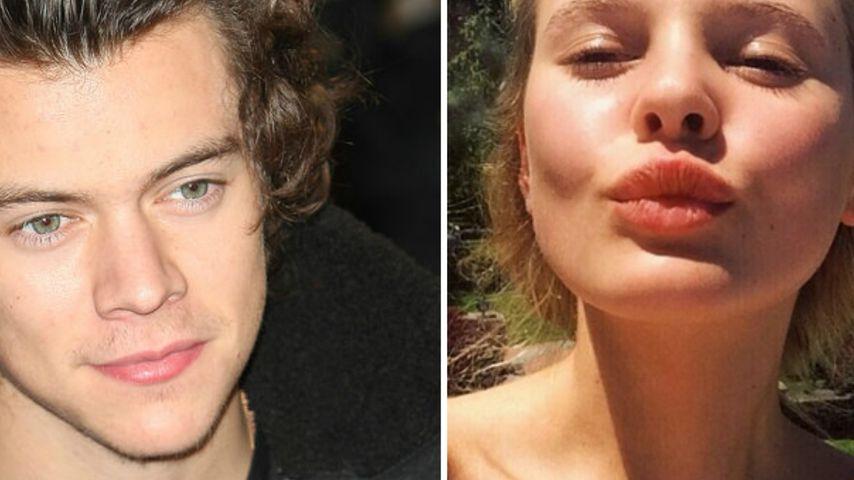Liebes-Comeback: Harry Styles wieder bei der Ex