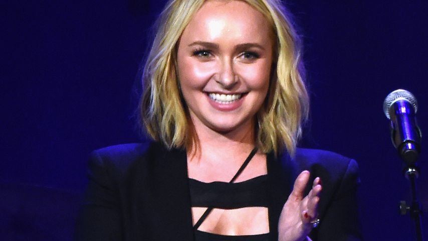 Happy nach Therapie: Will Hayden Panettiere 2016 heiraten?