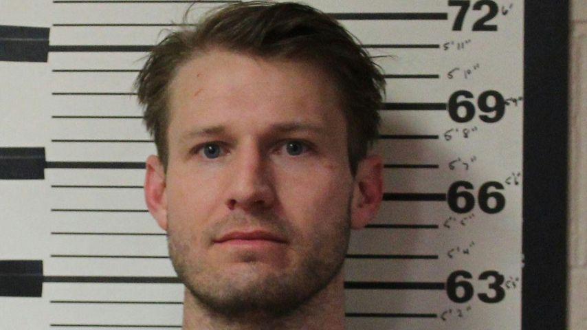 Hayden Panettieres Ex Brian muss für 45 Tage ins Gefängnis