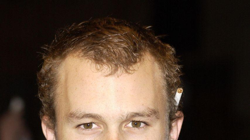 Viel zu früh: Vor 7 Jahren starb Heath Ledger