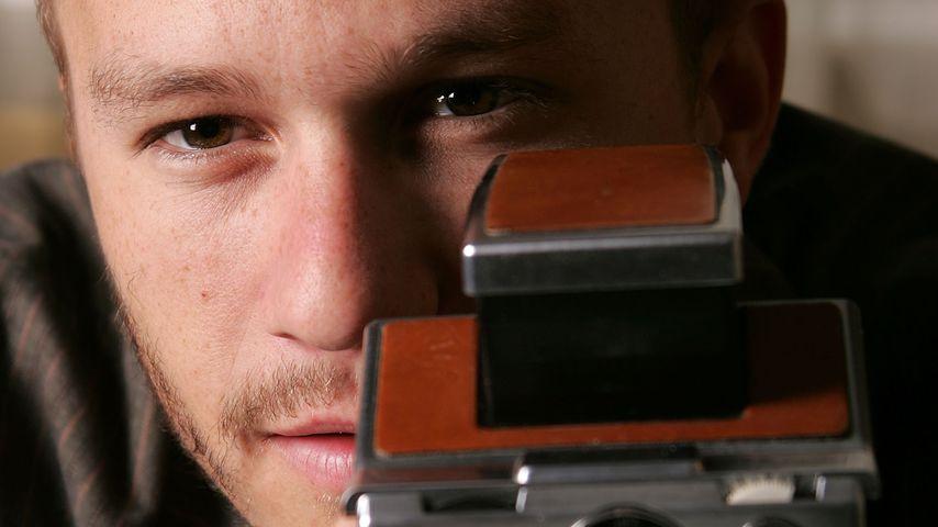 Heath Ledger, Schauspieler