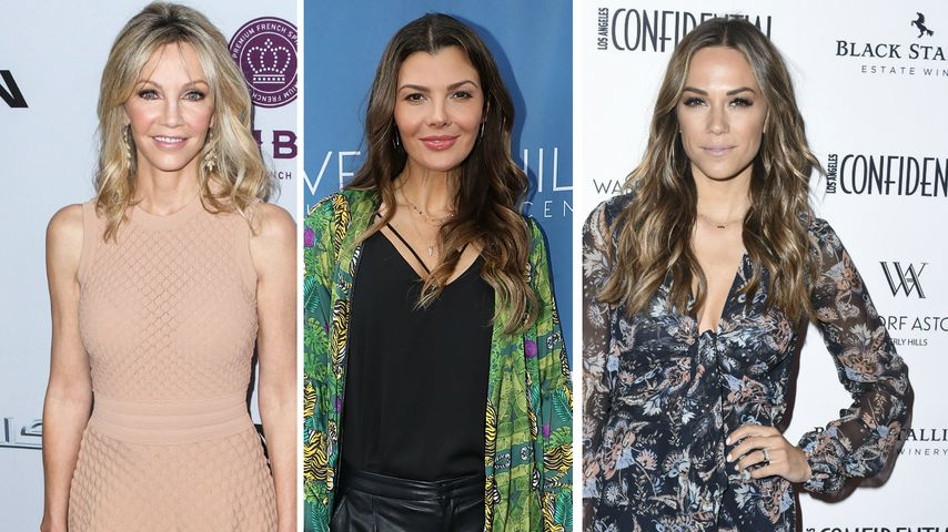 """""""The Real Housewives"""": Welche Stars sind dieses Mal dabei?"""