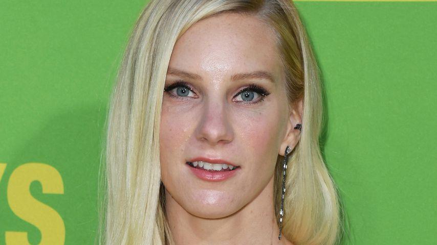 Heather Morris, Schauspielerin