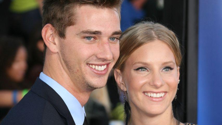 """Schwanger! """"Glee""""-Heather Morris erwartet ihr 2. Kind"""