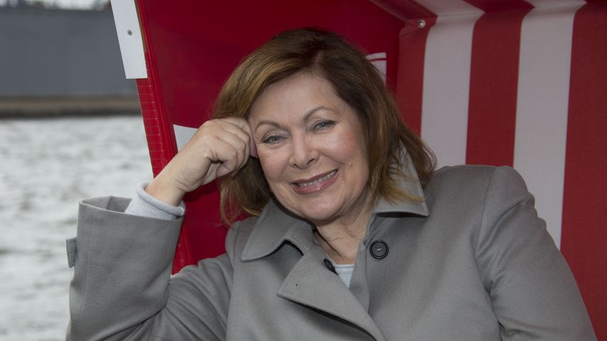 Heide Keller in Hamburg