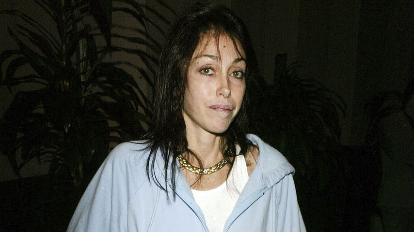 Heidi Fleiss in Los Angeles im Januar 2004