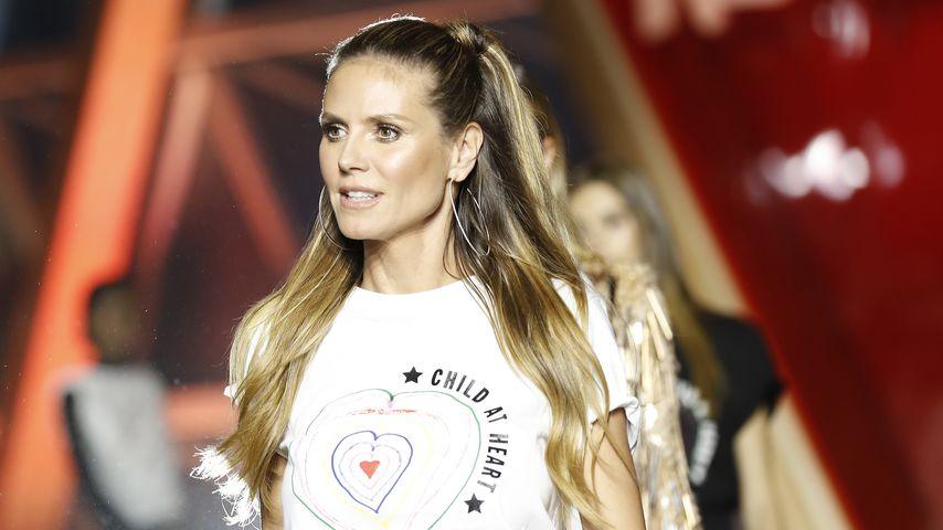 Heidi beim GNTM-Finale dabei? Dieser Post beruhigt Fans