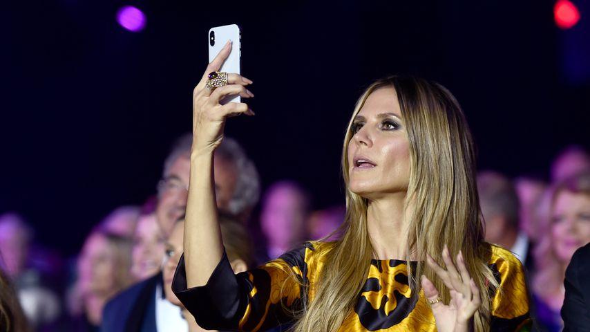 Heidis GNTM-Girls: Auf diese neuen Models muss man achten!