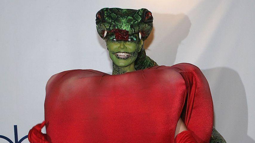 Heidi Klum, Halloween 2006