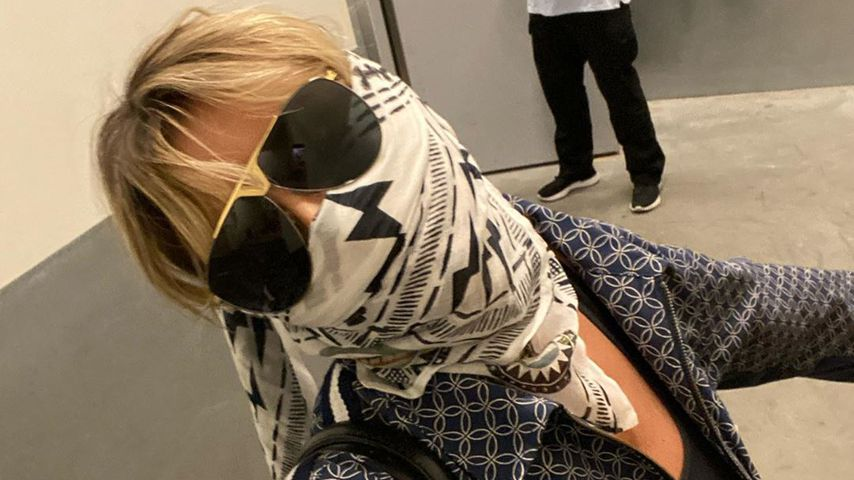Neuer Post verwirrt: Heidi Klum doch bei GNTM-Finale dabei?