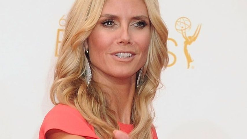 Heidi Klum: Diese Promi-Lady stiehlt ihr die Show