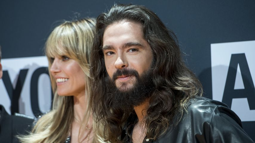 Heidi Klum und Tom Kaulitz bei den About You Awards 2019 in München