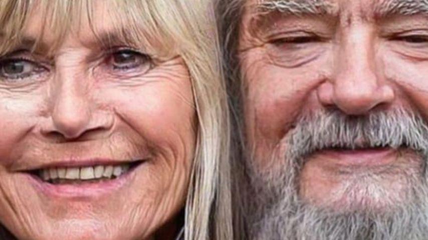 Neue FaceApp: So könnten Heidi und Tom im Alter aussehen!