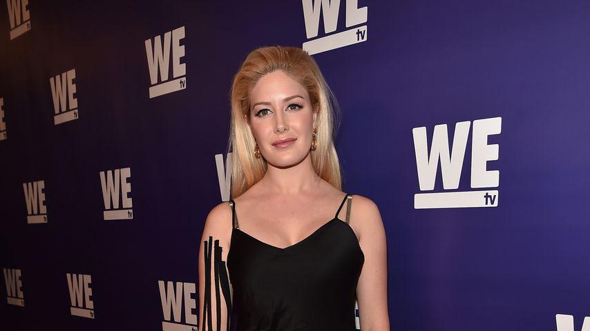 Heidi Montag bei einem Promi-Event in Beverly Hills