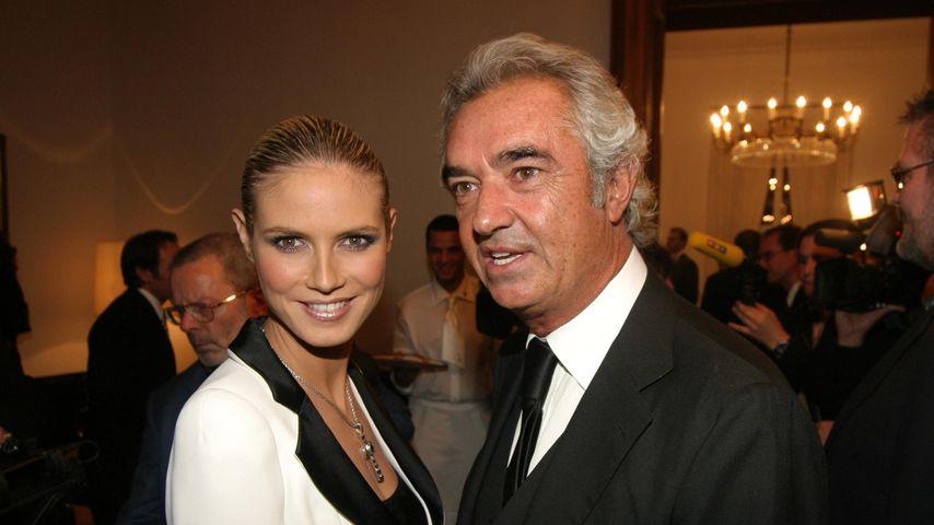 Flavio Briatore: Jetzt spricht er über seine Tochter Leni