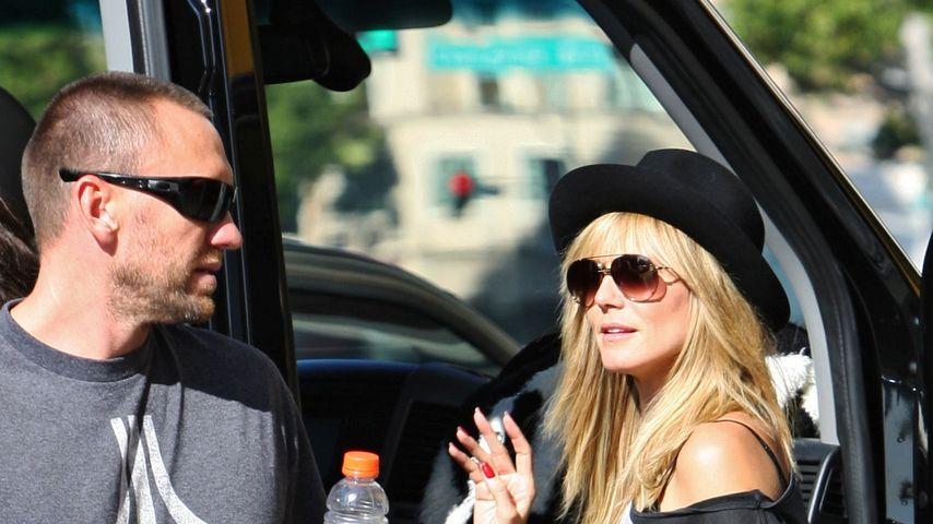Trennung bei Heidi Klum & Martin Kirsten!