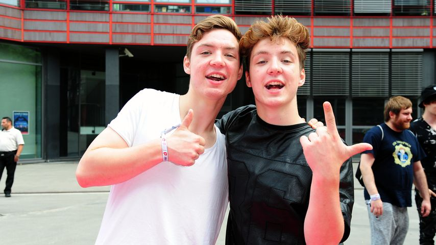 YouTube-Stars im Check: Die Lochis, junge Power-Parodisten