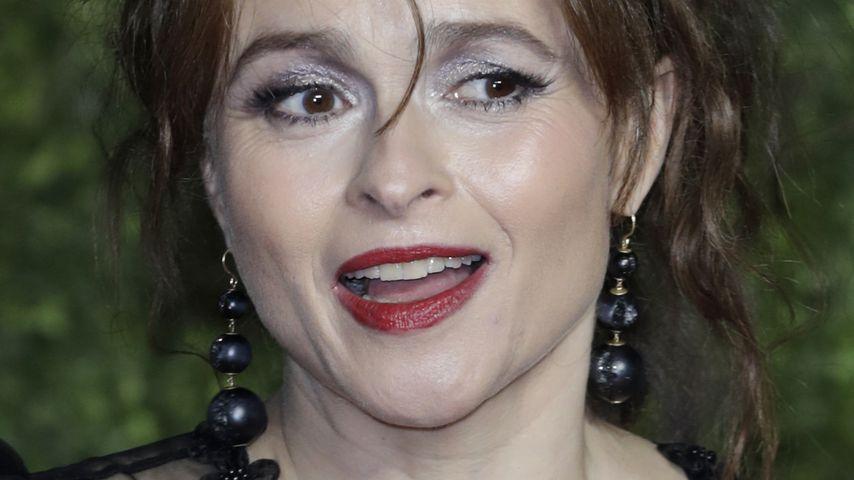 """Helena Bonham Carter bei der """"The Crown""""-Staffelpremiere in London im November 2019"""