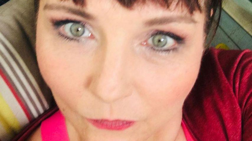 Helena Fürst im August 2020
