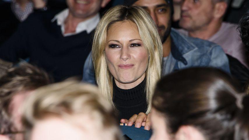 Als Nena-Ersatz: Helene Fischer in The Voice-Jury?