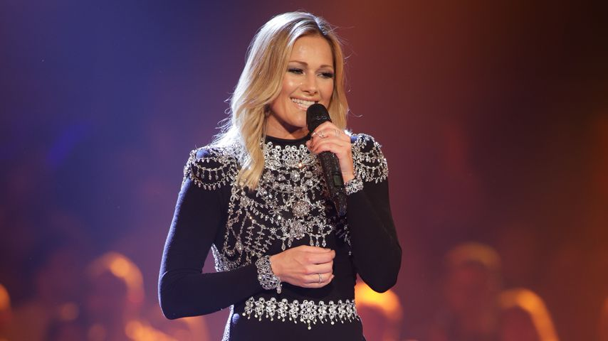 Schönste Schlager-Sängerin: Helene Fischer auf dem 1. Platz!