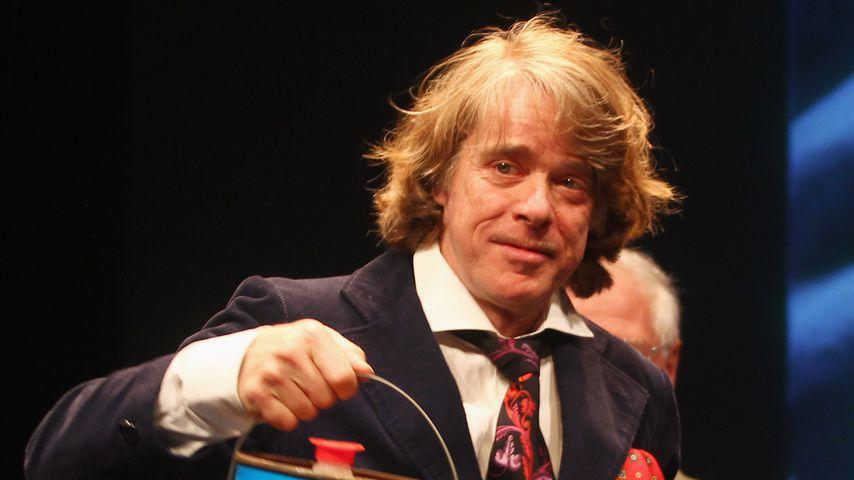 Helge Schneider bei den Karl Valentin Awards in München
