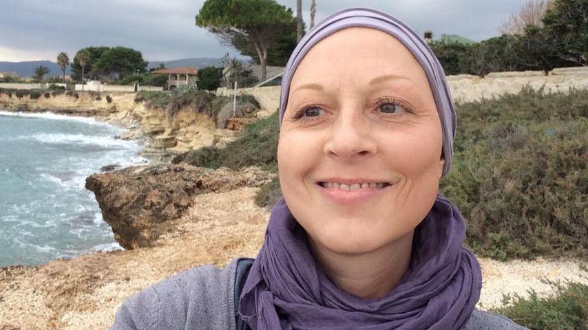 4 Monate vor ihrem Tod: So lebensfroh war Hendrikje Fitz