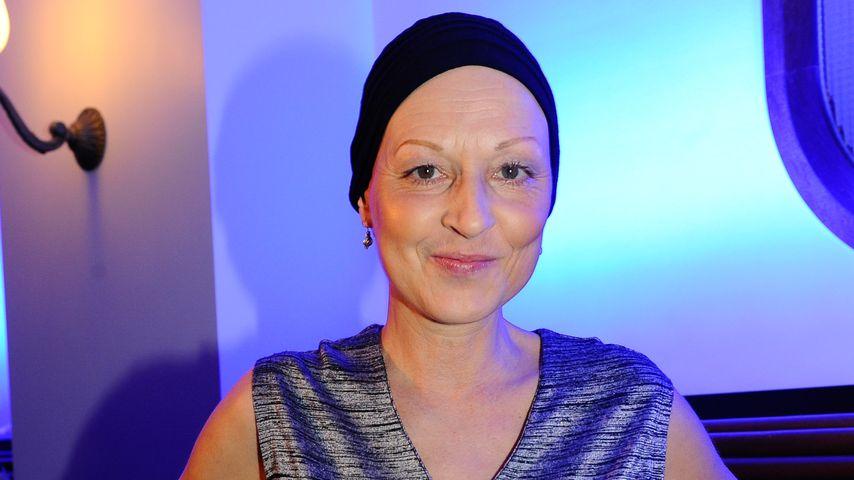 Krebskranke Hendrikje Fitz: Sterbehilfe ist ein Thema