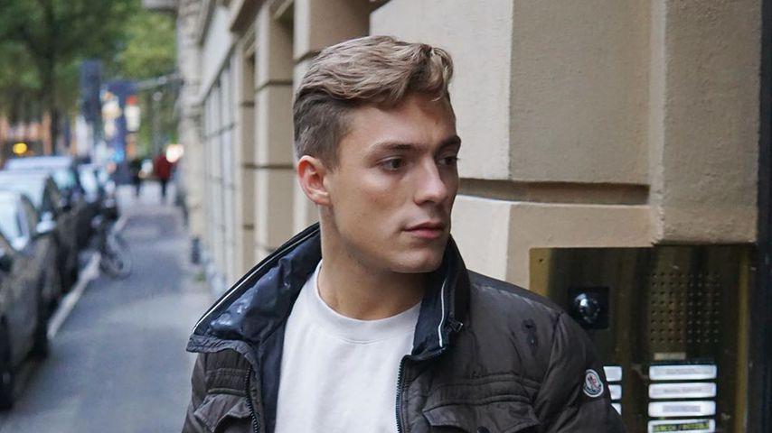 Henrik hatte keinen Bammel vor Sexpanne à la Mischa Mayer