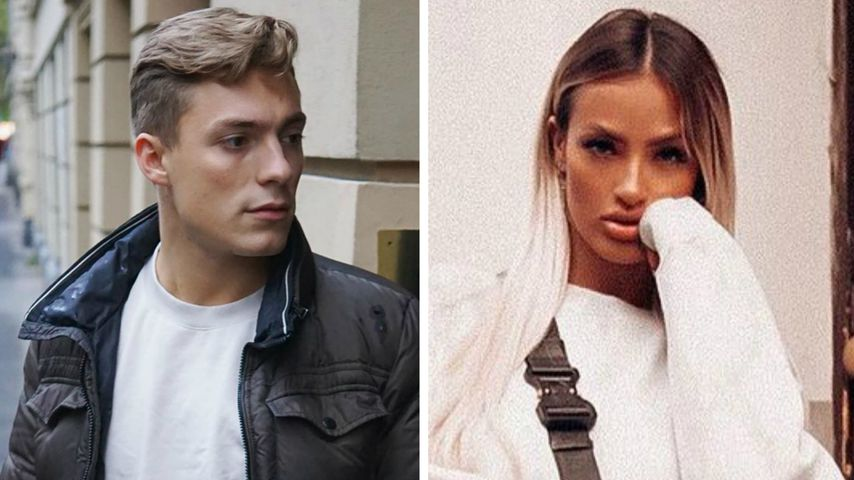 Henrik erklärt: Darum sieht man Paulina im Musikvideo nicht