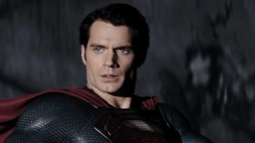 Finaler Trailer: So dramatisch wird Superman!
