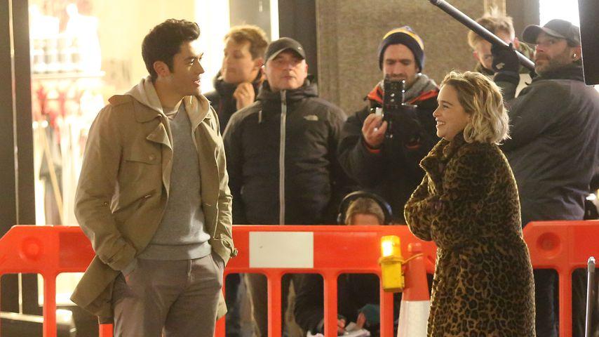 "Weihnachts-Megahit ""Last Christmas"" wird nun sogar verfilmt!"