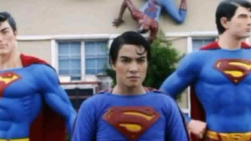 Dank 19 Beauty-OPs: Dieser Mensch ist Superman