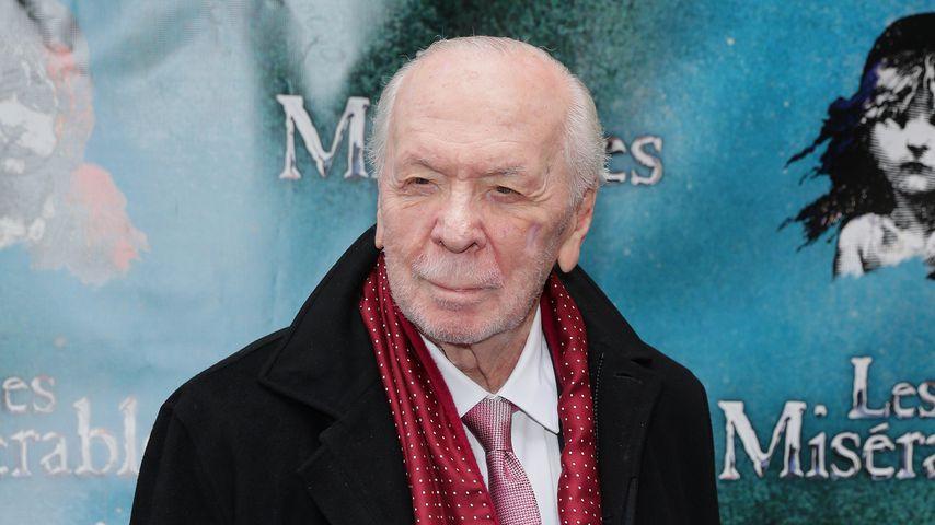 Herbert Kretzmer, britischer Songwriter