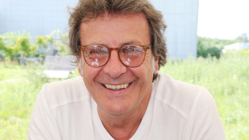 Hermann Toelcke im Juin 2017 in Lüneburg