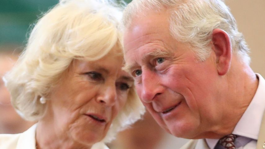 Premiere: Prinz Charles besucht als erster Royal Kuba