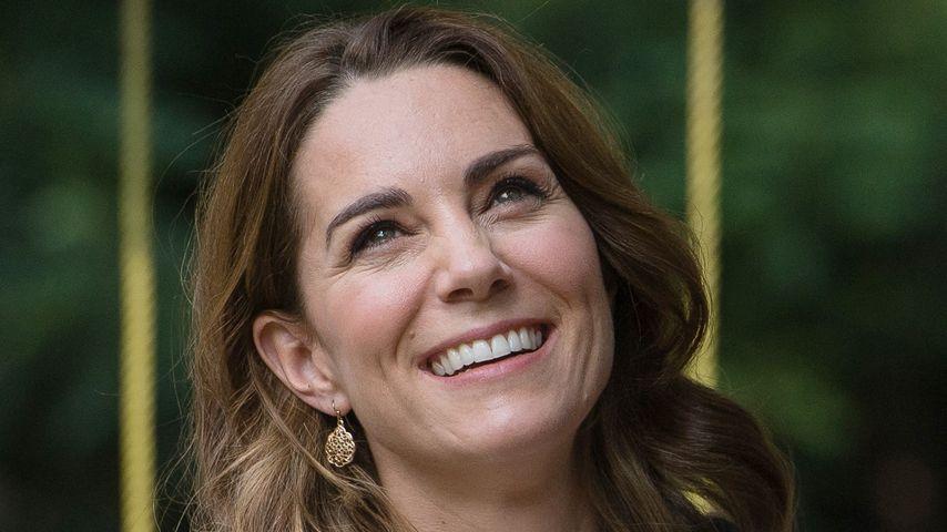 Zum ersten Mal: Herzogin Kate teilt emotionalen Insta-Post!