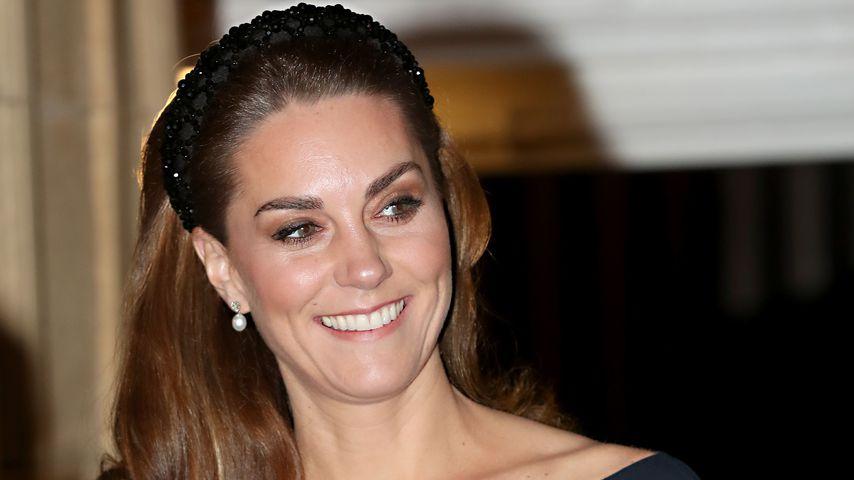 """Gewusst? Herzogin Kate ist großer Fan von UK-""""Let's Dance""""!"""