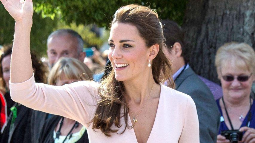 Wählt Herzogin Kates schönsten Australien-Look!