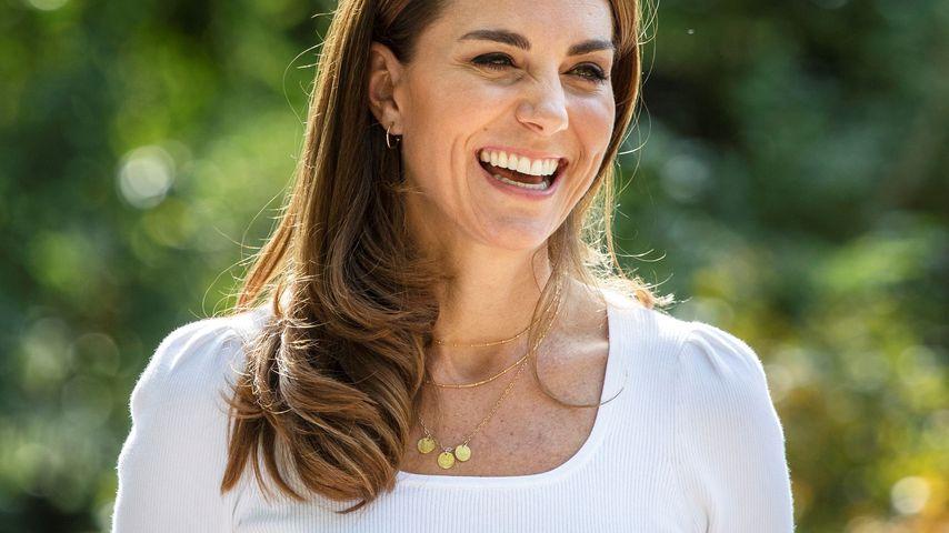 Aufregend! Herzogin Kate ist nun Präsidentin dieses Vereins
